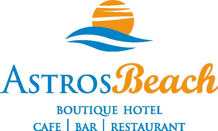 Astros Beach