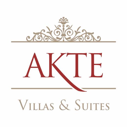 AKTE Deluxe Βίλα | Θέα Κήπος – Πισίνα και θάλασσα